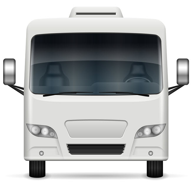 RV Rental Pleasure Way Lexor TS