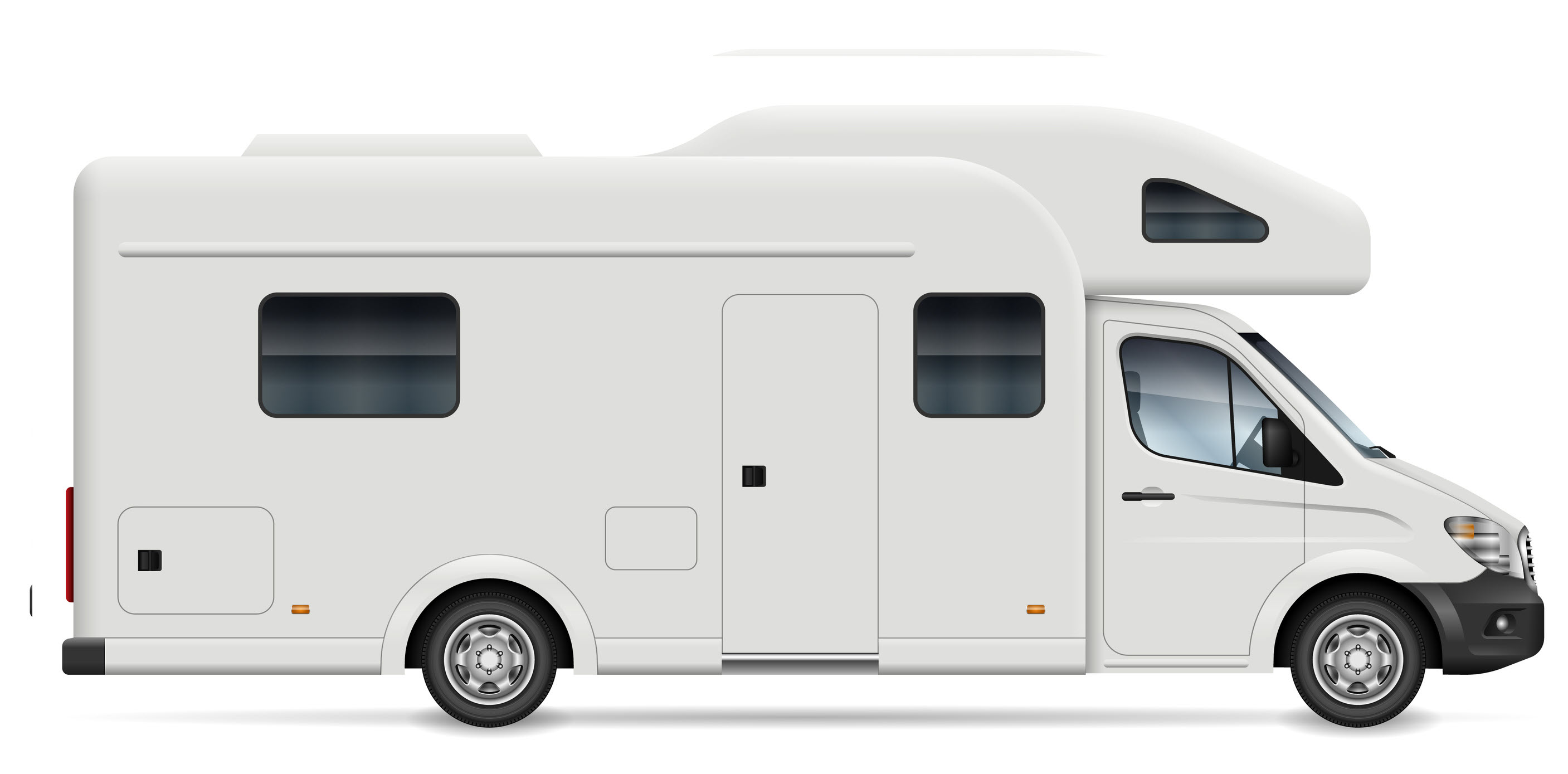 RV Rental Winnebago Minnie Winnie